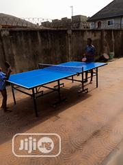 Outdoor Table Tennis | Sports Equipment for sale in Abuja (FCT) State, Asokoro