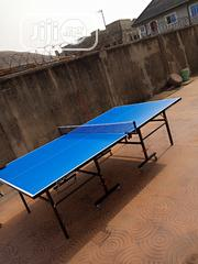 Brand New Outdoor Table Tennis | Sports Equipment for sale in Abuja (FCT) State, Central Business District