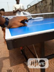 Brand New Table Tennis | Sports Equipment for sale in Abuja (FCT) State, Central Business District