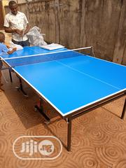 Standard Table Tennis Board | Sports Equipment for sale in Abuja (FCT) State, Chika
