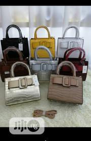 Quality Leather Bag Foe Women | Bags for sale in Edo State, Igueben