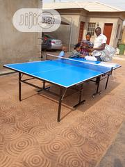 New Table Tennis Board | Sports Equipment for sale in Abuja (FCT) State, Dakibiyu