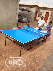 Brand New Table Tennis | Sports Equipment for sale in Abuja (FCT) State, Dakibiyu