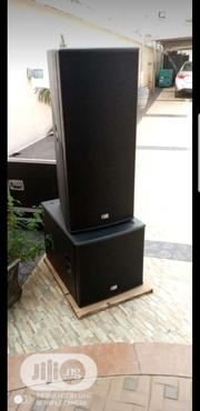 Double FDB Speaker | Audio & Music Equipment for sale in Lagos State, Ojo