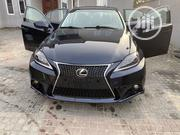 Lexus IS 250 AWD 2006 Blue | Cars for sale in Lagos State, Lekki Phase 2