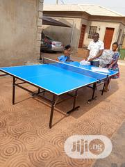 New Table Tennis | Sports Equipment for sale in Abuja (FCT) State, Dakwo District