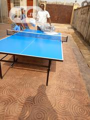 Outdoor Table Tennis | Sports Equipment for sale in Abuja (FCT) State, Durumi
