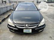 Peugeot 607 SW 3.0 V6 Automatic 2009 Black | Cars for sale in Rivers State, Port-Harcourt