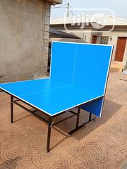 Brand New Table Tennis | Sports Equipment for sale in Abuja (FCT) State, Dutse-Alhaji