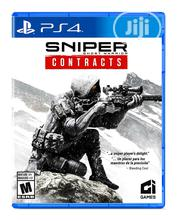 Sniper Ghost Warrior: Contracts PS4 | Video Game Consoles for sale in Abuja (FCT) State, Kado