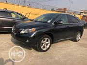 Lexus RX 2011 350 Black | Cars for sale in Lagos State, Amuwo-Odofin