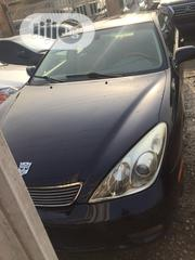 Lexus ES 2005 330 Blue | Cars for sale in Lagos State, Ikeja