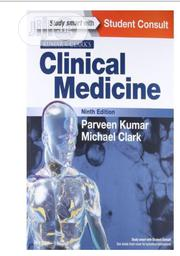 Clinical Medicine (Latest Edition) | Books & Games for sale in Lagos State, Surulere
