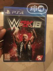 Wwe2k 16 (WWE) | Video Games for sale in Lagos State, Ikotun/Igando