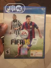 Fifa 16 PS4   Video Games for sale in Lagos State, Alimosho