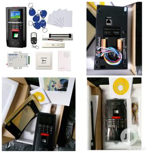 Access Control And Time Attendance System Installers