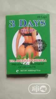 3 Days Hip Enlargement Capsule | Sexual Wellness for sale in Lagos State, Egbe Idimu