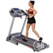 2.5hp Bluetooth Technofitness Treadmill F18 | Sports Equipment for sale in Lagos State, Surulere