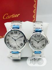 Cartier Wristwatch   Watches for sale in Lagos State, Lagos Island