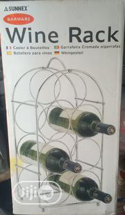 Wine Racks | Furniture for sale in Lagos State, Lagos Island