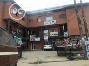 Shopping Complex At New Garage, Gbagada For Sale | Commercial Property For Sale for sale in Lagos State, Gbagada