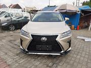 Lexus RX 2016 350 AWD Gold | Cars for sale in Lagos State, Lagos Mainland
