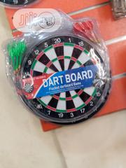 Dart Board | Sports Equipment for sale in Lagos State, Surulere
