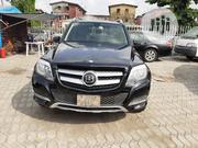 Mercedes-Benz GLK-Class 2010 350 4MATIC Black | Cars for sale in Lagos State, Lagos Mainland