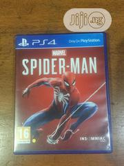 Spider-man Ps4 | Video Game Consoles for sale in Lagos State, Surulere