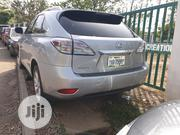 Lexus RX 2012 350 AWD Silver | Cars for sale in Abuja (FCT) State, Garki 1