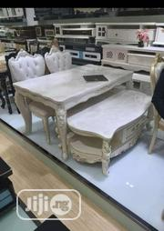 Royal Marble Dining Table By 6 | Furniture for sale in Lagos State, Ojo