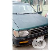 Nissan Pathfinder 2000 Green | Cars for sale in Lagos State, Ifako-Ijaiye