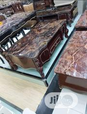 Exclusive Royal Marble Center Table | Furniture for sale in Lagos State, Ojo