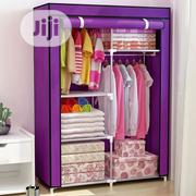 Steel Frame Dust Free Wardrobe | Furniture for sale in Lagos State, Lagos Island