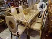 Exclusive Marble Dining Table | Furniture for sale in Lagos State, Ojo