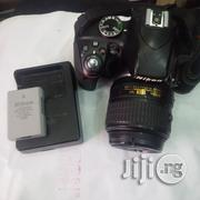 UK Used Nikon D3300 Camera | Photo & Video Cameras for sale in Lagos State, Ikeja