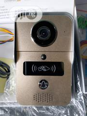 Wifi Video Door Phone With Access Control   Security & Surveillance for sale in Lagos State, Oshodi-Isolo
