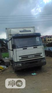 Foriegn Used Iveco Truck | Trucks & Trailers for sale in Lagos State, Orile