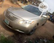Toyota Camry 2008 Gray | Cars for sale in Lagos State, Ikorodu