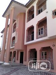Brand New Serviced 3bed + Bq Flat in Ikota Villa Estate Lekki for Rent | Houses & Apartments For Rent for sale in Lagos State, Lekki Phase 1