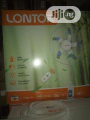 Rechargeable Fan | Home Appliances for sale in Abuja (FCT) State, Wuse