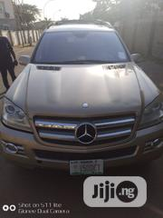 Mercedes-Benz GL Class 2007 GL 450 Gold | Cars for sale in Abuja (FCT) State, Wuse