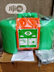 Emergency Eyewash 30ltrs | Safety Equipment for sale in Rivers State, Port-Harcourt