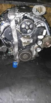 Acura MDX 2008 V6 3.7 4WD Engine&Gearbox | Vehicle Parts & Accessories for sale in Lagos State, Mushin