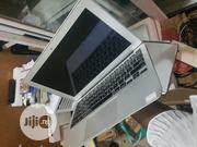 Laptop Apple MacBook Air 2GB Intel Core i5 SSD 60GB | Laptops & Computers for sale in Lagos State, Lagos Mainland