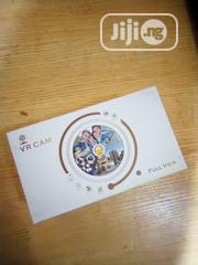 Wifi Smart Panoramic Bulb Light Camera 360 Degree | Security & Surveillance for sale in Lagos State, Ikeja