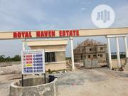 Plot of Dry Land At Abijo GRA Sangotedo Ajah For Sale. | Land & Plots For Sale for sale in Lagos State, Ajah