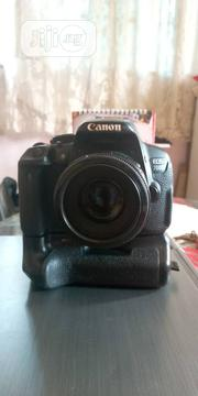 Canon 700D | Photo & Video Cameras for sale in Lagos State, Alimosho