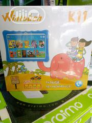 Wintouch Kid's Learning Tablet   Toys for sale in Lagos State, Ikeja