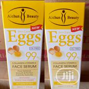 Aichun Beauty Eggs Yolk Whitening Oil | Skin Care for sale in Lagos State, Ojo